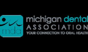 michigan dental association logo